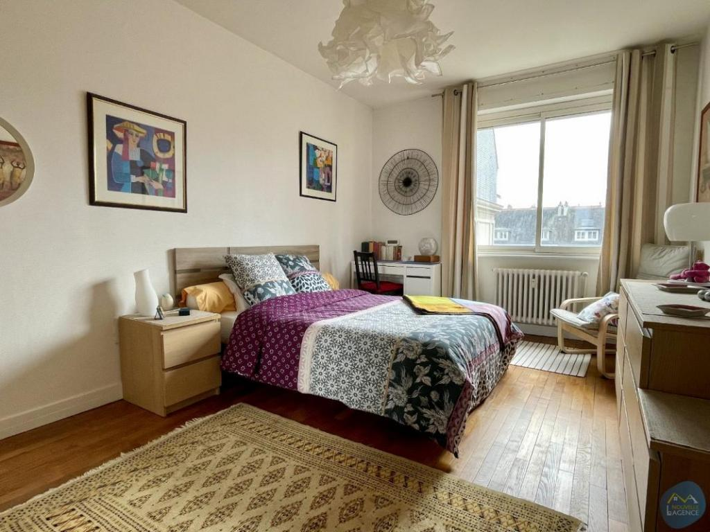 Sublime appartement T3 en plein centre ville !